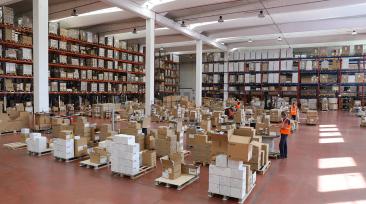 Gestione della Supply Chain